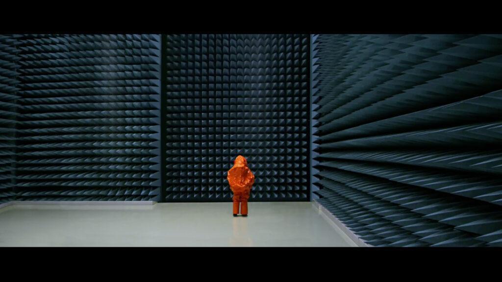 Michael Madsen - The Visit - Still